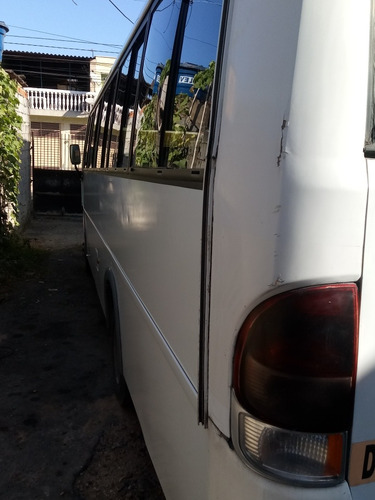 micro ônibus