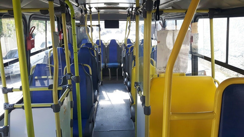 micro ônibus auto escola 2011 - 23 assentos - só 57.990