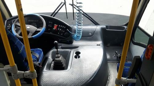 micro ônibus -  auto escola 7.20 mts  2011 - pronta entrega