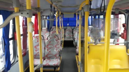 micro ônibus auto escola 7.20 mts 2011/11 so .69900