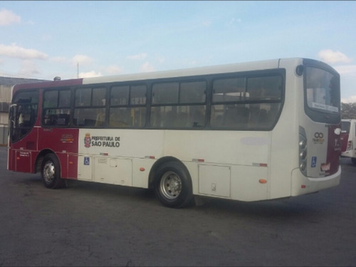 micro ônibus buscar 9.150 2011/2011 padrão sptrans, ofertão