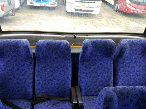 micro ônibus caio picolo (neobus/busscar/comil/volare)