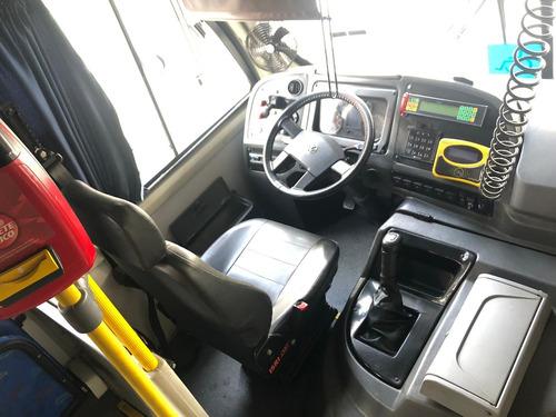 micro ônibus c/ar