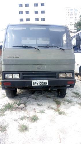 micro ônibus, com 17 lugares, 2º dono,pertencia ao exército.