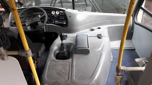 micro ônibus comil 2012 - 25 lugares - pronta entrega