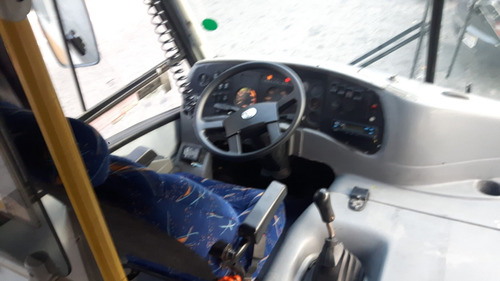 micro ônibus comil escolar 45 lugares 2011  - pronta entrega