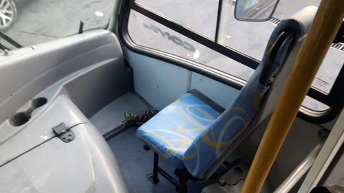micro ônibus comil escolar 45 lugares 2011/11 so 75.000