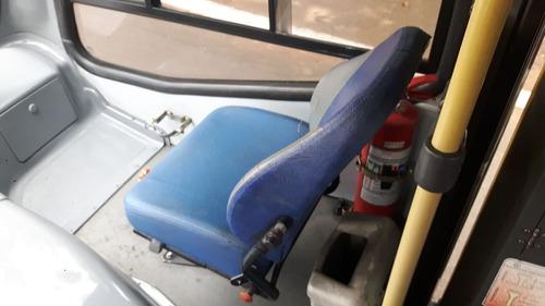 micro ônibus escolar ibrava - 35 lugares 2011 - so 65.000