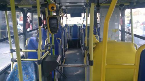 micro ônibus ibrava 2010 /10 so 54990