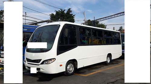 micro ônibus ibrava 2011 /12 / so 70.000 pronta entrega