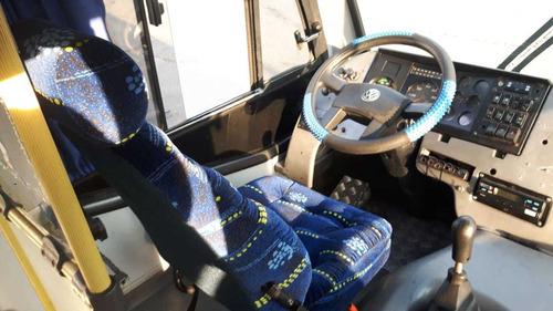 micro ônibus ibrava 2011 - padrao auto escola so 64.990