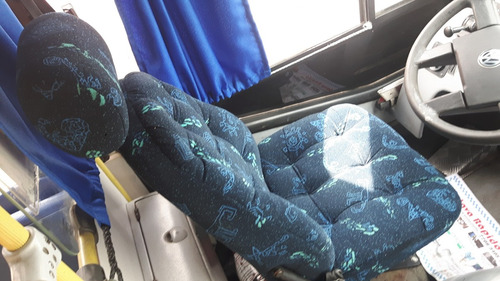 micro ônibus ibrava auto escola 7.20 mts11/12 pronta entrega