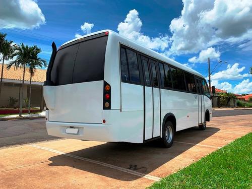 micro ônibus marcopolo fratello !!!