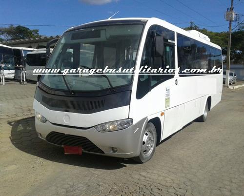 micro ônibus marcopolo senior ano 2006 oferta!ref.412