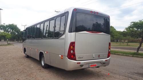 micro ônibus marcopolo senior executivo 2014