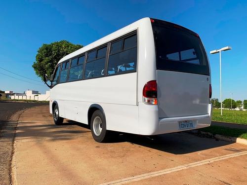 micro ônibus marcopolo volare !!!