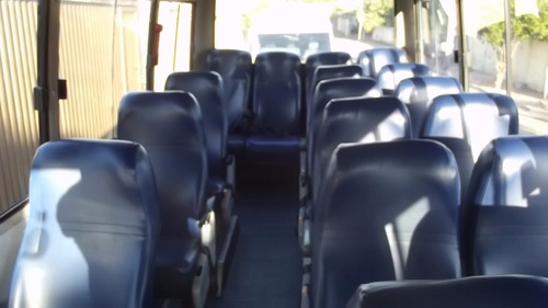 micro ônibus marcopolo volare a6
