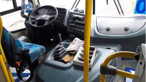 micro ônibus mascarello agrale 2010/10 22 lugares urbano