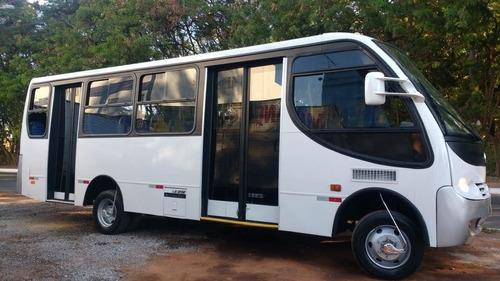 micro-ônibus mb lo 915 - aceito carro - valor