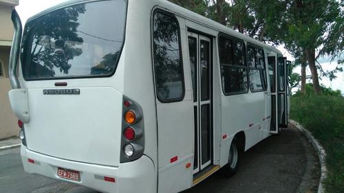 micro ônibus neobus  2011 - 31 lugares - só 59.990