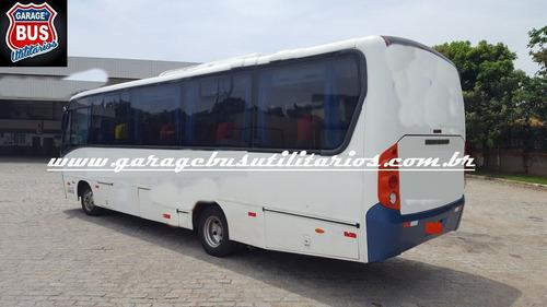 micro ônibus neobus  9-150 ano 2012 com wc oferta.ref 857
