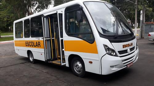 micro ônibus neobus - escolar - 33 lugares - só 57 000