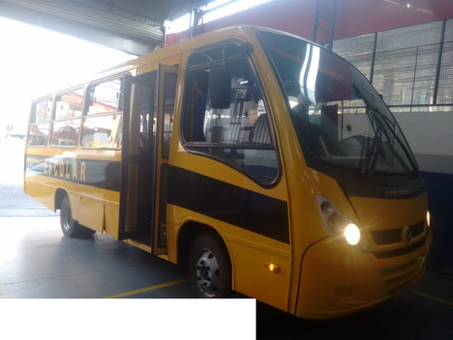 micro ônibus neobus vw 2008/2009 1 porta
