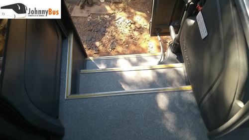 micro ônibus rodoviário volare w9 - ano 2012/12 - johnnybus