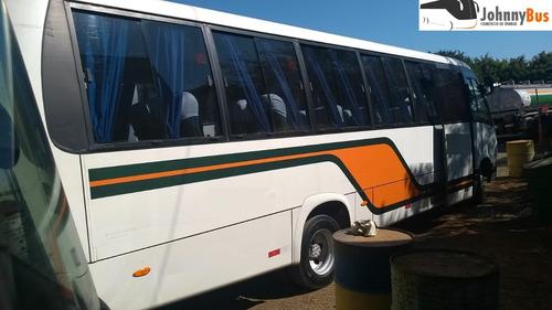 micro ônibus rodoviário volare w9 - ano 2013/13 - johnnybus