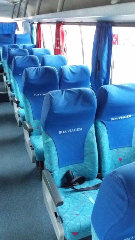 micro ônibus volare dw9 32 lugares 2008 motor mwm eletrônico