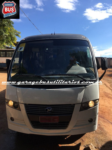 micro ônibus volare dw9 mb ano 2011 oferta! ref 846