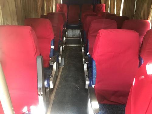micro ônibus  volare v8 mo