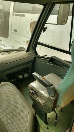 micro-ônibus volare w8