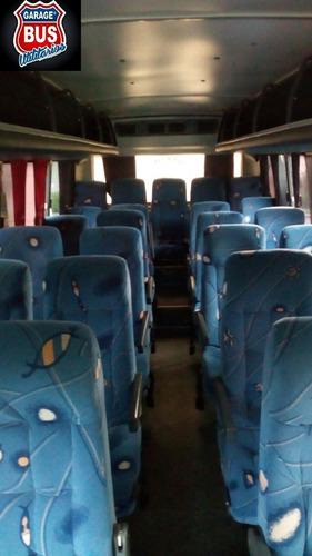 micro ônibus volare w8 completo barato ref 619
