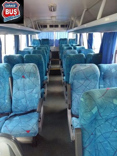 micro ônibus volare w9 ano 2009 oferta!ref 817