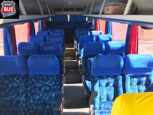 micro ônibus volare w9 on ano 2010 oferta!ref.784