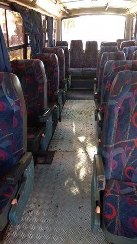 micro ônibus volkswagen