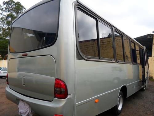 micro ônibus vw neobus raridade (608,814,914,sprinter,d20)