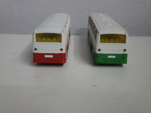 micro-omnibus  majorette 1.87