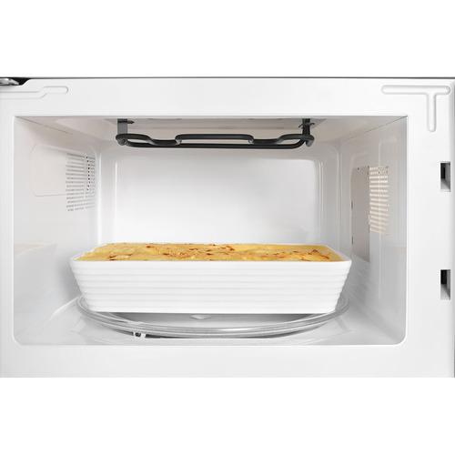 micro-ondas consul 30 litros com função grill 110v