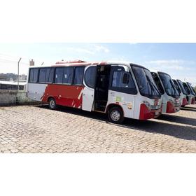 Micro Onibus 11/11 Completo Vw 9150 Comil Pia R$ 119.990