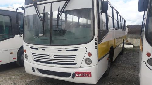 micro onibus 30lug no doc vw 9150 com elavador  mod 2010