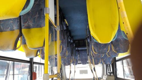 micro onibus 33lug no doc vw 9150 com elavador  mod 2010