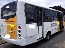 micro onibus comil ano 2009 motor mwm onibus no doc-king bus