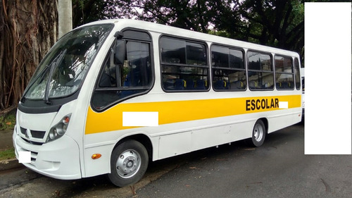 micro onibus escolar - 2011 - 44 lugares - só 75.000