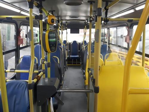 micro onibus ibrava 2012 - so 64.990