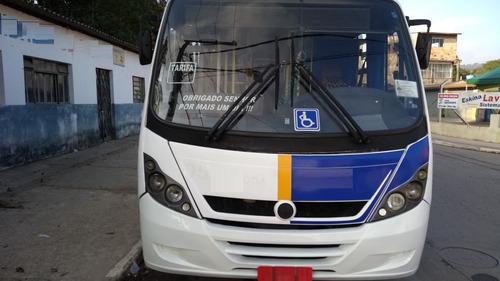 micro onibus m-benz lo915 neobus thunder 2006 23l 2p aurovel
