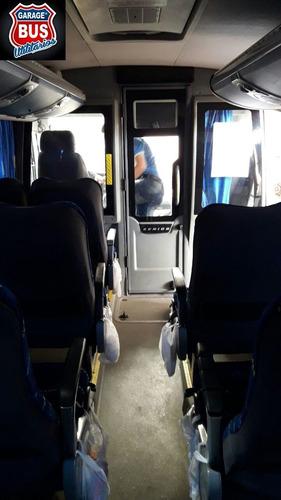micro onibus marcopolo senior agrale ano 2014 oferta!ref.706
