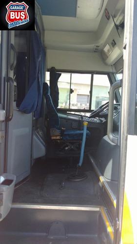 micro onibus marcopolo senior ano 2009 lo 915 com ar!ref432