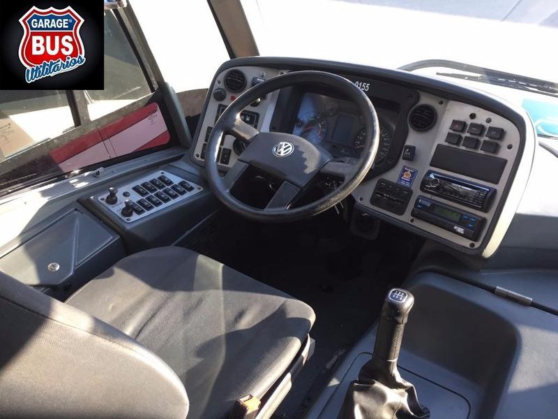 micro onibus marcopolo senior cumins ano 2012 completo!ref06
